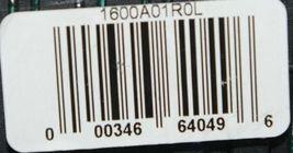 BOSCH GAX1218V 30 Lithium Ion Battery Charger 12V Max 18V No Battery image 5