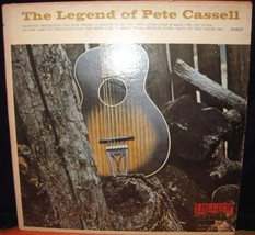 The Legend of Pete Cassell [Vinyl] - $27.23