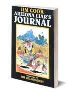 Arizona Liar's Journal - $14.95