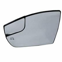 for 13-16 Escape 13-18 C-MAX Left Driver Heated Mirror Glass w/Holder - $35.59
