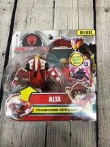Mecard Deluxe Alta Action Battle Game NIP - $9.99