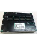 2006-2008 Dodge Charger / 300 2.7L ECM PCM Engine Control Module | P0515... - $135.00