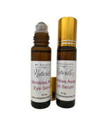 Wrinkles Away Eye Serum, Anti Aging, Anti Wrinkle Eye Roll on Serum, 10 ML - $16.95