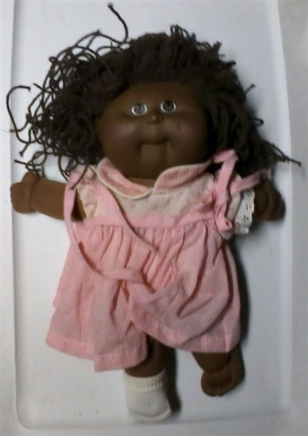 Cabbage patch  1