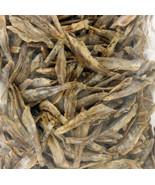 Dried Sprats Headless 200g (7.05oz) x 02 packs - $24.65