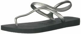 Havaianas Women'S Flip Flop Sandals, Flash Urban - $39.26+