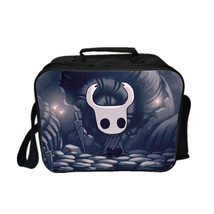 Hollow Knight Lunch Box August Series Lunch Bag Pattern C - $21.99