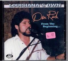 Don Rich    Louisiana's Own                          [Audio CD],DON RICH - $19.95
