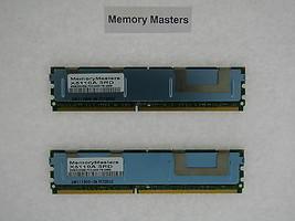 X5110A 8GB (2x4GB) Memory Kit Sun Fire X2250 FB 2 Rank X 4