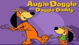 Augie Doggie Magnet #3 - $7.99
