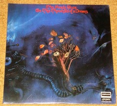 THE MOODY BLUES ~ ON THE THRESHOLD OF A DREAM ~ NAUTILUS SUPER DISC STIL... - $395.01