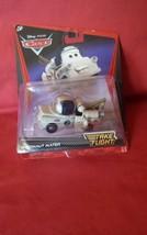 Disney / Pixar CARS TOON 155 Die Cast Car Take Flight Autonaut Mater - $45.99