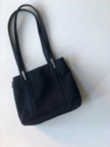 Nine West Navy Blue Purse / Shoulder Bag - $10.00