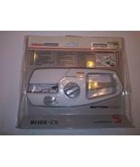 SINGER Vintage Button Magic Hand Held B110X-CS 2 & 4 Hole w/ Accessories... - $39.59