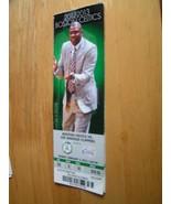 NBA Boston Celtics Full Unused Ticket Stub 2/3/13 Vs. LA Clippers - $1.99