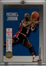 MICHAEL JORDAN 1992-93 Skybox Olympic Dream Team #USA11 - Chicago Bulls ... - $15.79