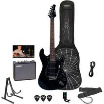Electric Guitar Sawtooth ES Series Rockin Beginner\'s New - $223.28