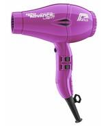 Parlux Advance Light Purple Dryer Of Hair Ionic Professional 2200W 9 10/... - $398.28
