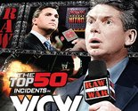 WWE: OMG! Volume 2 - The Top 50 Incidents in WCW History [DVD] [2015]