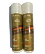 (2) Clairol Pro 4 Plex Repair color safe Daily Shampoo 8.4oz - $7.00