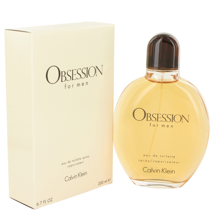 Calvin klein obsession cologne