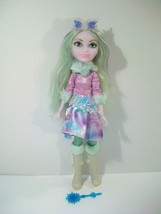 """EVER AFTER HIGH EPIC WINTER CRYSTAL WINTER SPECIAL EDITION 11"""" DOLL 2015 - $24.45"""