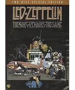 Led Zeppelin: The Song Remains the Same (Two-Disc Special Edition) [DVD] - $9.78