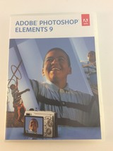 ADOBE PHOTOSHOP ELEMENTS 9 Windows / MAC OS with Serial Number Key - $24.74
