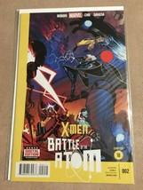 X-MEN Battle Of The Atom #2 #002 Marvel Comics Near Mint Comic Book - $1.89