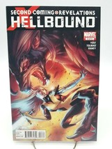 X-men Hellbound #3 Second Coming Revelations Mini Limited Series Marvel ... - $5.94