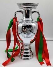 UEFA European Henri Delaunay Championship 2016 77cm Portugal Trophy Cup ... - $391.99