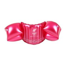 George Jimmy Swimming Equiepment Swim Arm Ring Armbands for Chilren Red - $20.66