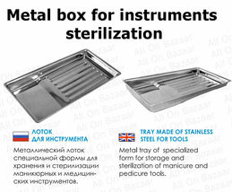 New Brand equipment for sterilization and disinfection of instruments image 3