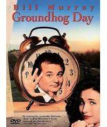 Groundhog Day (DVD) - $4.98