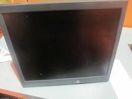 "Lot of 2 Pelco PMCL319 19"" Flat Panel LCD TFT (Active Matrix) Monitor - $425.30"