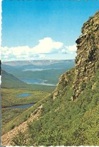 Canada, In Gros Morne National Park, Newfoundland, unused Postcard  - $4.99