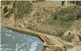 Canada, Hells Gate Fish Ladders, BC unused Postcard  - $4.99
