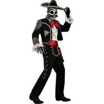 Men's Grand Heritage El Senor Adult Halloween Costume  - $103.57