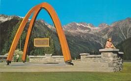 Canada, Rogers Pass, BC, Canada unused Postcard  - $4.99
