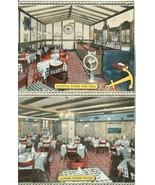 Cape Cod Inn, Milwaukee, Wisconsin, unused Postcard  - $5.99