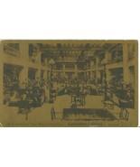 Davenport Hotel Lobby, Spokane, unused Postcard  - $15.99
