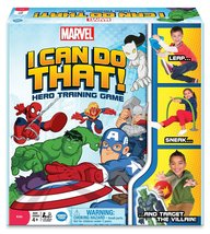 Marvel I Can Do That! Game Original Version - $19.99