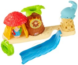 Fisher-Price Little People Splash 'n Scoop Bath Bar - $18.95