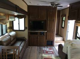 2015 Jayco Eagle 28.5 RKDS Touring Edition For Sale in Littleton, Colorado 80127 image 3