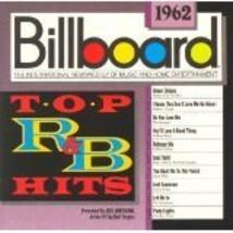 Billboard Top R & B Hits  (1962) - $1.98