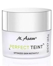 M Asam Perfect Tient II 1.69 fl oz New & Sealed - $29.21