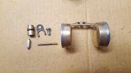 1970 1971 1972 1973 Honda CB350 K CL350 carburetor float & pin needle va... - $16.83