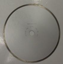 "Vermont American 7"" Continuous Rim Diamond Saw Blade 2610956755 Bulk - $5.94"