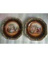 """PR Antique BOHEMIAN Porcelain Julius Dietl Elbogen Czechoslovakia 7"""" Pla... - $25.21"""