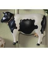 Country Farm Animal Wall Decor - Cow - $6.95